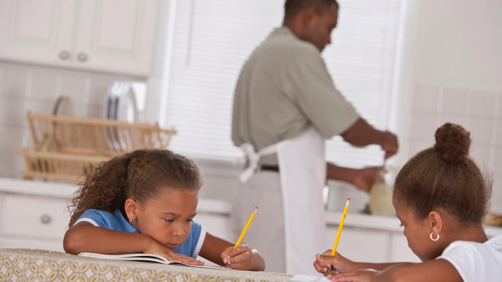Image result for black kids with bad grades