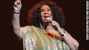 7 things you should know about Aretha Franklin