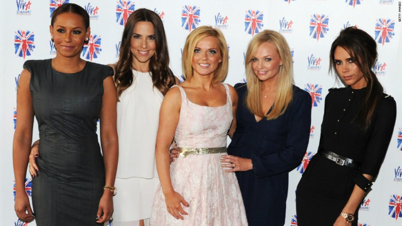 """The<a href=""""http://marquee.blogs.cnn.com/2012/12/11/spice-girls-hit-the-red-carpet-for-viva-forever/?iref=allsearch"""" target=""""_blank""""> musical</a> <a href=""""http://marquee.blogs.cnn.com/2012/12/11/spice-girls-hit-the-red-carpet-for-viva-forever/?iref=allsearch"""" target=""""_blank"""">""""Viva Forever,""""<a href=""""http://marquee.blogs.cnn.com/2012/12/11/spice-girls-hit-the-red-carpet-for-viva-forever/?iref=allsearch"""" target=""""_blank""""></a> which was based on their songs,</a> closed in <a href=""""http://www.dailymail.co.uk/tvshowbiz/article-2318007/Spice-Girls-left-gutted-devastated-announced-musical-Viva-Forever-close-8-weeks.html"""" target=""""_blank"""">June 2013</a>. What else have the Spice Girls been up to since their heyday in the '90s?"""