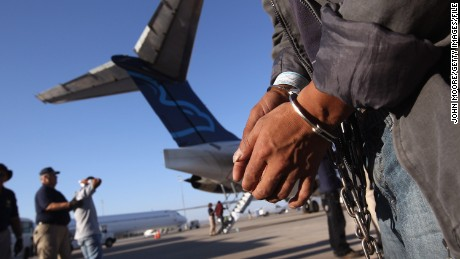 ICE Air: How US deportation flights work