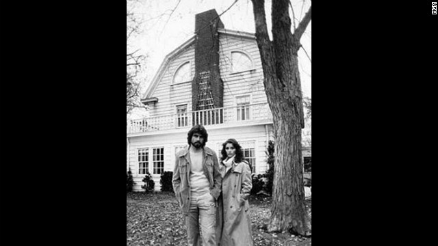 Amityville House Story 5