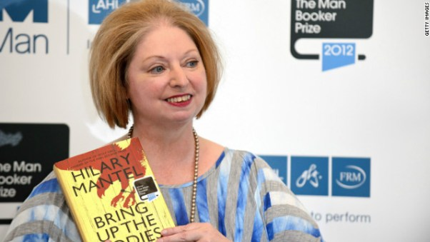 Image result for hilary mantel booker