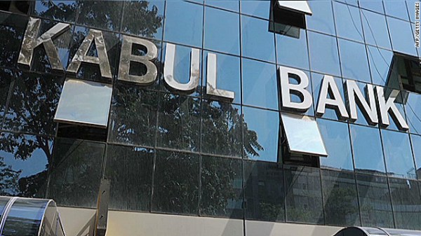 Afghan bank fraud siphoned out savers' money, independent ...