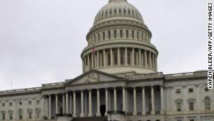 Lawmakers: We don't know how widespread sexual harassment is on the Hill