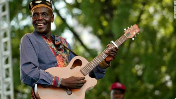 Image result for Oliver Mtukudzi