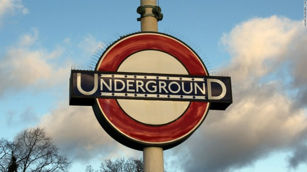 London Underground: A journey through city's past and present