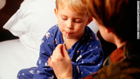 Si ce n'est pas la grippe, vous pourriez être malade à cause de ce virus