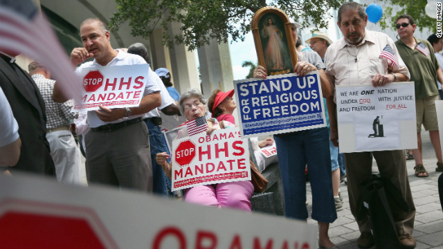 Many White conservatives opposed Obama's Affordable Care Act, even though it helped them get health insurance.
