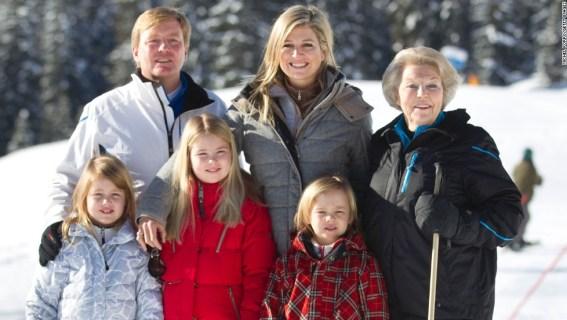 dutch family