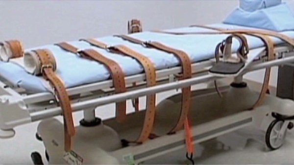 Opinion: Why do we keep executing people? - CNN