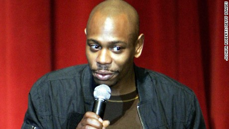Dave Chappelle sparks LGBTQ+ controversy again