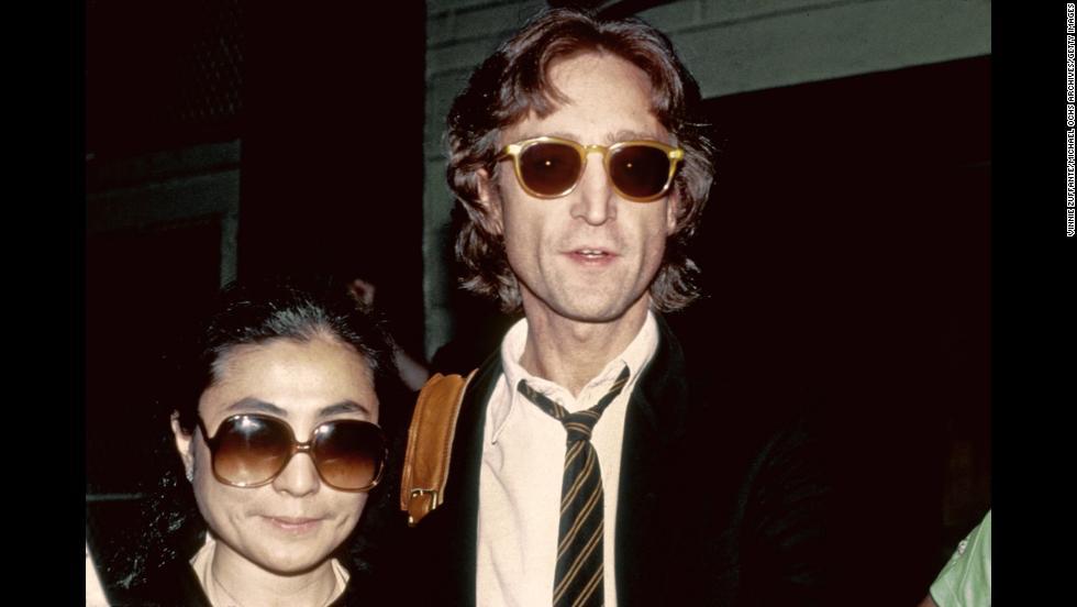 John Lennons Killer Denied Parole Talks About Murder CNN