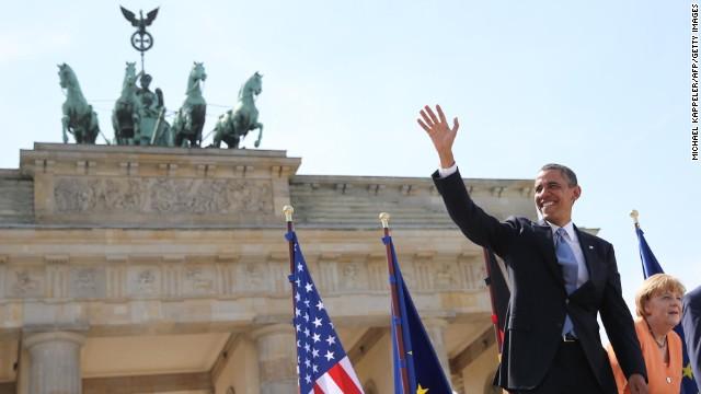 Former US President Barack Obama could lift a crowd but left a fragile legacy.