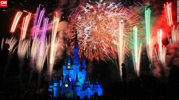 The world's best fireworks displays
