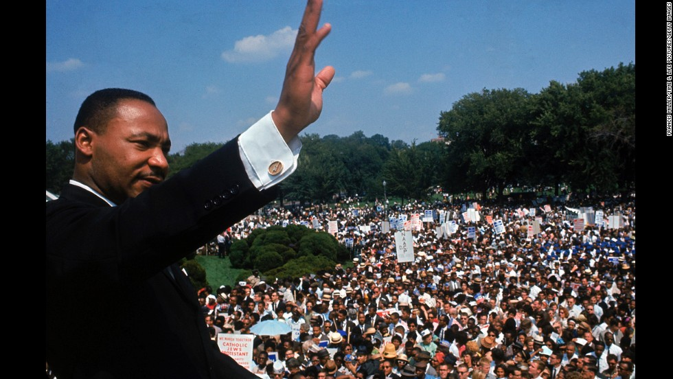 Image result for martin luther king i have a dream speech