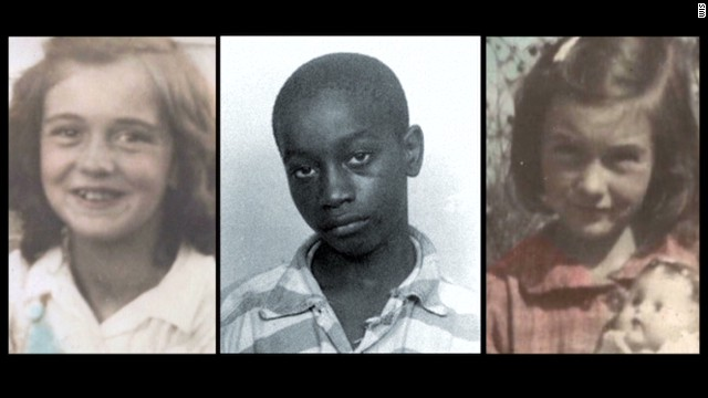 New trial sought for George Stinney, executed at 14 - CNN