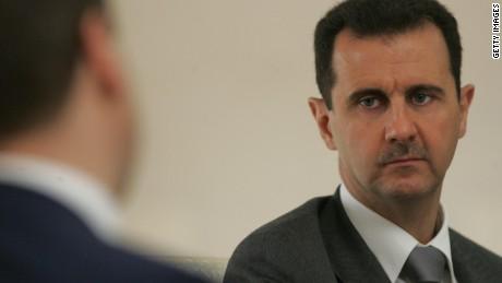 Bashar al-Assad Fast Facts