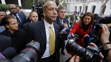 Few tears shed for Ray Nagin in the city he once led - CNN