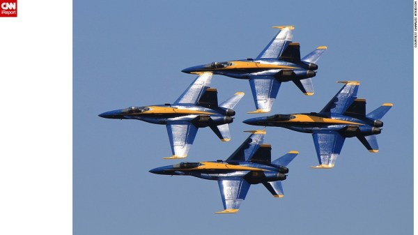 Blue Angels descended into porn, homophobia and harassment ...