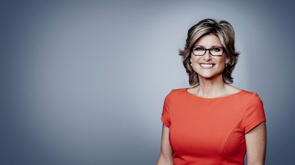 CNN Profiles - Ashleigh Banfield - Host, HLN's Crime and ...