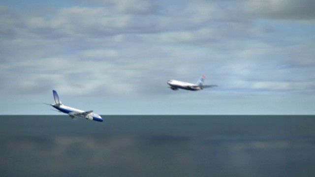 Image result for Two Planes Collide In The Air