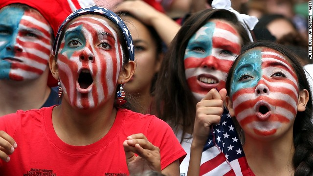World Cup 2026: US-Mexico-Canada bid chosen as host