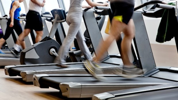 No exercise worse for your health than smoking, diabetes and heart disease, study shows