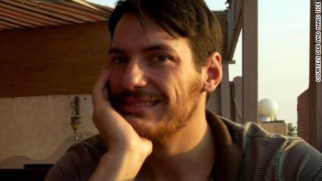 Missing American journalist alive in Syria, Senator says