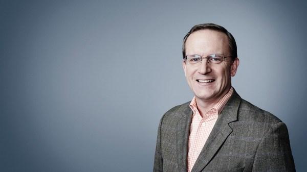 CNN Profiles Michael Bass Executive VP of Programming