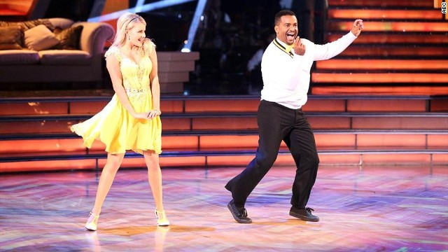 Alfonso Ribeiro: From 'Fresh Prince' to king of 'DWTS'