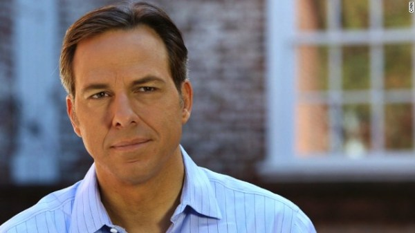 Jake Tapper's 'Roots'