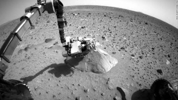 Humans on Mars by 2035 NASAs dream could be reality CNN