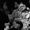 Philae comet probe may have bounced after landing - CNN