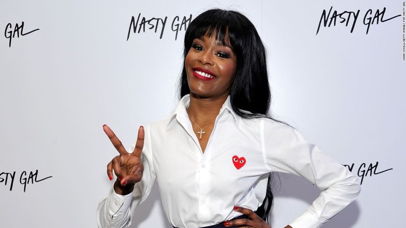 """When it comes to feuds, you could probably pair Azealia Banks up with any number of people -- particularly Iggy Azalea, <a href=""""http://www.complex.com/music/2014/06/a-history-of-azealia-banks-twitter-beefs/iggy-azalea"""" target=""""_blank"""">with whom she's exchanged many angry tweets</a>. But in the April 2015 issue of Playboy, Banks added some targets, saying Pharrell and Kendrick Lamar engage in """"nonthreatening black man s**t"""" and adding that she hates """"everything"""" about the United States."""