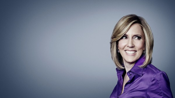 CNN Profiles - Alisyn Camerota - Anchor - CNN