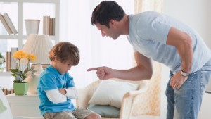 Kids behaving badly: When old rules of discipline no longer apply