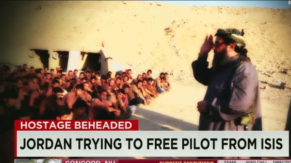 ISIS 'footprint' growing says top U.S. official - CNNPolitics