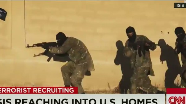 FBI: ISIS looks to recruit U.S. citizens online - CNN Video