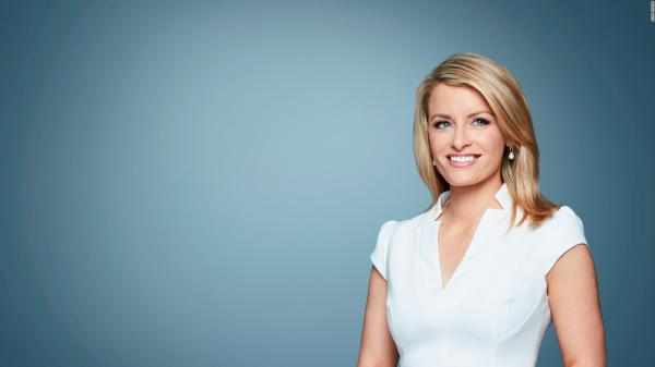CNN Profiles - Lynda Kinkade - Anchor - CNN