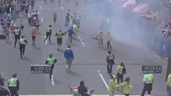 Boston Marathon bombing is becoming a movie - CNN Video