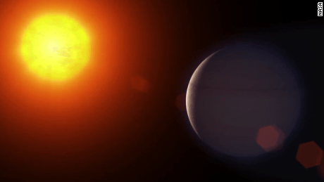 HD 164595: 'Strong signal' from sun-like star sparks alien ...