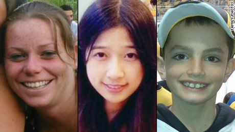 Boston Marathon Bombing Victims: Promoters Lost Lives