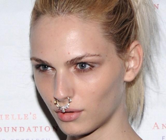 Former Male Model Andrej Pejic A Href Photos Transgender Celebrities