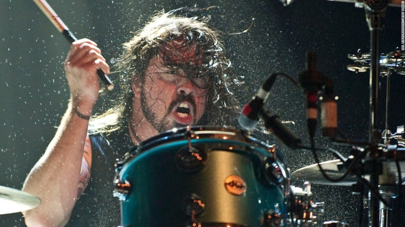 Image result for Dave Grohl PLAY HD