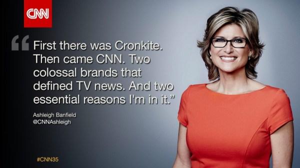 35 years of CNN