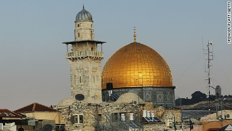 For many evangelicals, Jerusalem is about prophecy, not politics