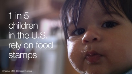 3 ways to influence childhood hunger in the United States