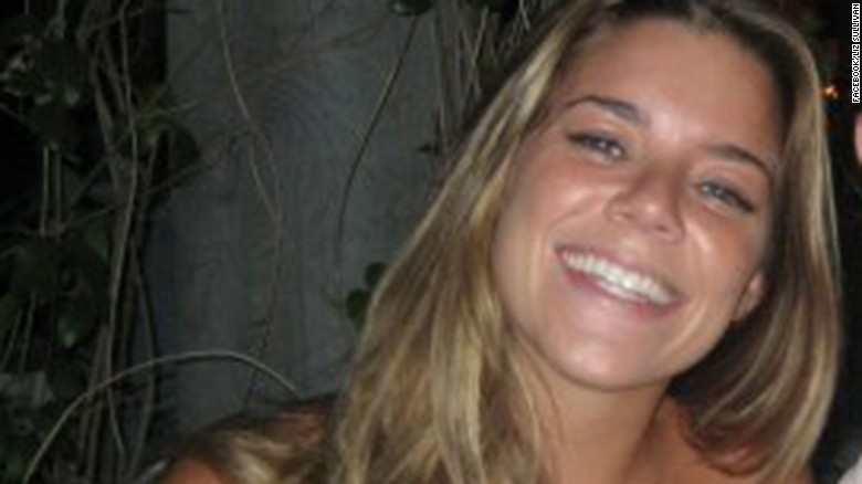 Kate Steinle, 32, was killed in July 2015.