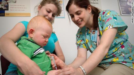 Вакцины быстрые факты