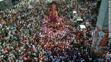 Hinduism Fast Facts Cnn